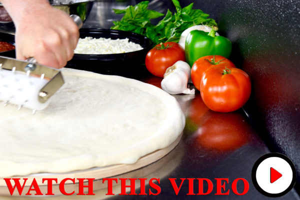 Cibelli's Pizza Video